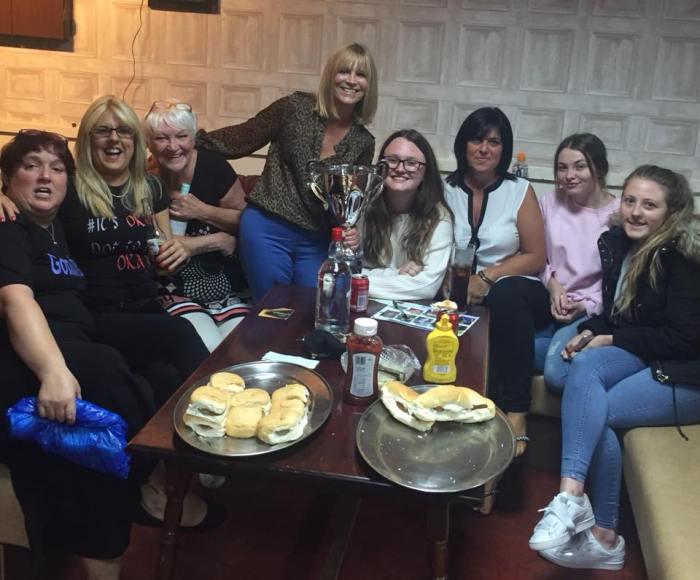 Gobaith Cymru Quiz Night